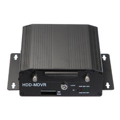 China 720P 2TB WiFi HDD DVR Recorder 3G 4G Integrated With Live Video GPS Tracking factory