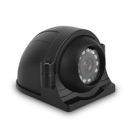Night Vision Bus CCTV Camera , Car Reverse Parking Camera For Truck BUS