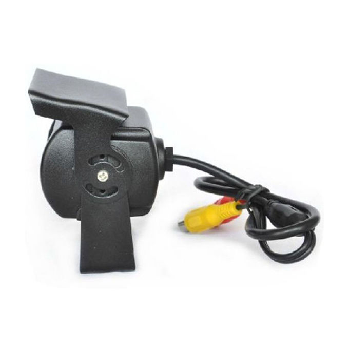IP68 Truck Bus CCTV Camera AUltra Wide 360 Degree Rear View Mirror Camera